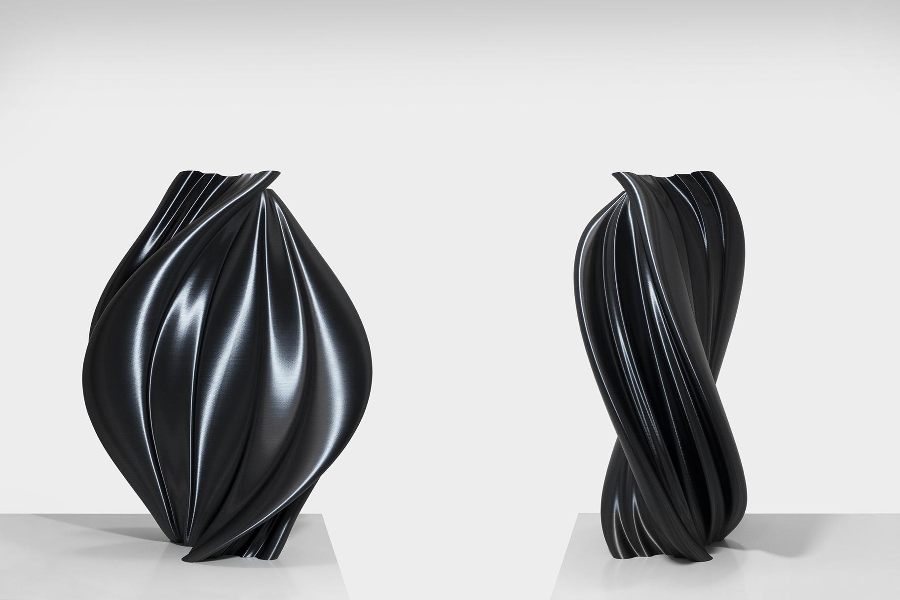 Damocle Obsidian Black Dygodesign