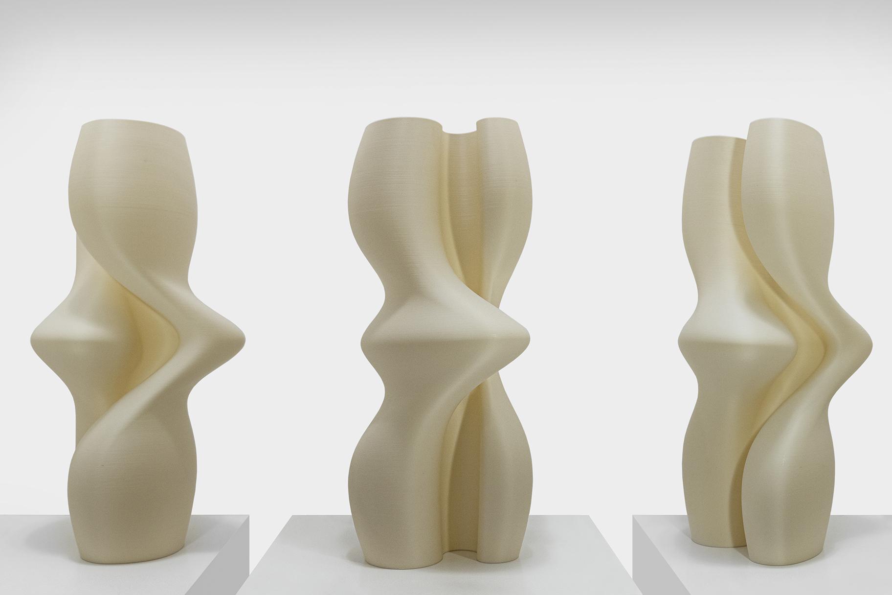Feeling Dygodesign Ivory White