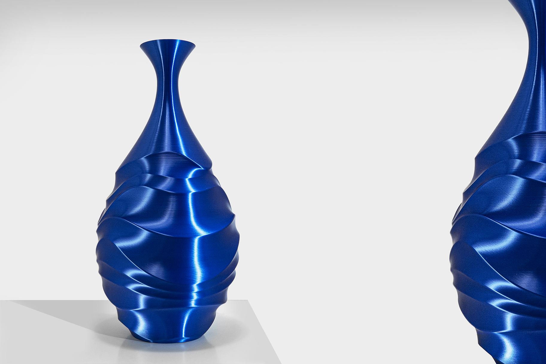 Flow Blu Guacamayo Dygodesign